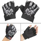 Tactical Cycling Gloves Fingerless Half Finger Military Outdoor Bicycle Sport