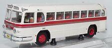 1/43 DIP Models 112703 russian soviet bus ZIS 127 Tallinn-Leningrad CCCP USSR