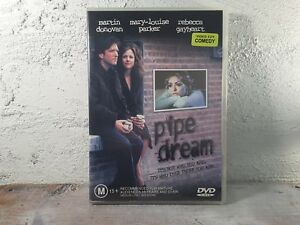 Pipe Dream (DVD, 2001) Mary-Louise Parker, Martin Donovan,