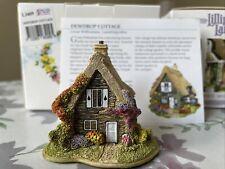 Lilliput Lane L3409 ~ Dewdrop Cottage ~ Cambridgeshire
