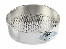 Winco 10-Inch Spring Form Cake Pan with Loose Bottom 1 Free Shipping