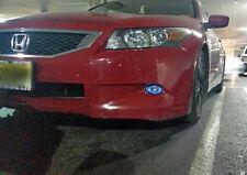 2008-2010 Honda Accord Fog Lamps lights coupe sedan 08