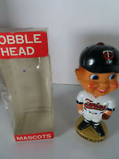 1974 Minnesota Twins Nodder Bobblehead