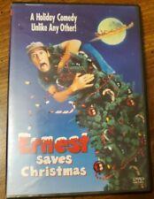 Ernest Saves Christmas DVD(DIR) 1988