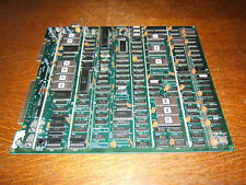 Strength&Skill Original Sun Electronics PCB@1984 like New/Timber Olympic Classic