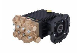 Pressure Washer Jet Wash Genuine W154 Interpump Pump Hollow Shaft 150 Bar 14 Lpm