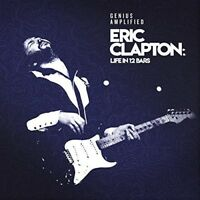 Various Artists - Eric Clapton: Life In 12 Bars (Various Artists) [New Vinyl LP]