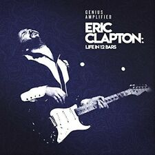 Various Artists - Eric Clapton: Life In 12 Bars (Various Artists) [New Vinyl] Ov