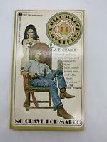 No Grave for March Milo 13 Chaber 1970 Vintage Mystery PB Sleaze Spy Sex BU