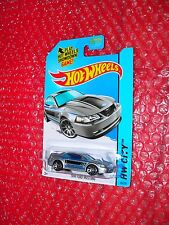 2014 Hot Wheels 1999 Ford Mustang  #96  BFG31-09B0A  base variant large logo
