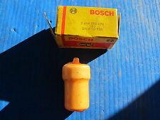 Injecteur Bosch pour: Peugeot: 504 Berline, J7, Saviem SG1, Opel Blitz