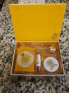 Harry Potter X Ulta Magical Eyeshadow Palette Beauty Vault Gift Set ~ HUFFLEPUFF