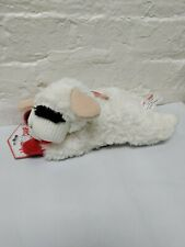 Lamb Chop The Lamb The Legend Dog  Multipet Toy Squeeks New Free Shipping