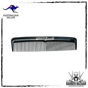 Modern Pirate Pocket Hair Comb   Wide & Fine Tooth 125mm   AUS SELLER