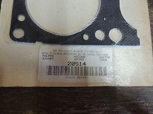 Detroit Corteco Head Gasket 20514CS Fits GM 265 CID V8
