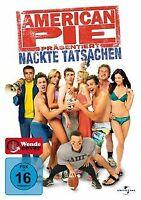 American Pie präsentiert: Nackte Tatsachen von Joe Nussbaum | DVD | Zustand gut