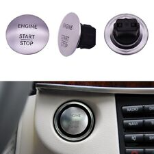 New Start Stop Push Button Ignition Switch Keyless A2215450714 For Mercedes Benz