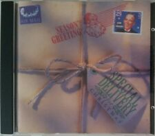 BING Special Delivery For Christmas CD Made for Australia Cat No - 8145352