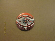 NHL Flyers 1992 43RD All Star Game Logo Pinback Button