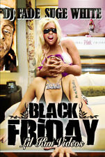 LIL KIM - BLACK FRIDAY- MUSIC VIDEOS DVD