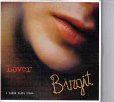 Birgit-Lover cd single incl video