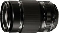 FUJINON XF Zoom Lens X F55-200mm f/3.5-4.8 R LM OIS for X-pro1,X-E1 Japan NEW