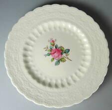 Spode Billingsley Rose Jewel 1 Salad Plate + 2 Bread & Butter Plates