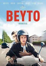 DVD Beyto FSK ab 12 (K17)