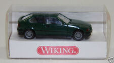 WIKING 1980118 BMW SERIE 3 COMPACT