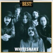 Rock's Whitesnake Universal Musik-CD