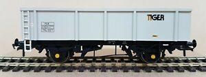 Bachmann 37-550A POA Tiger Rail TRL 5377 46t mineral wagon in original box