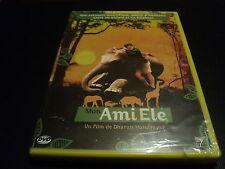 "DVD NEUF ""MON AMI ELE"" FILM DE DHARAN MANDRAYAR"