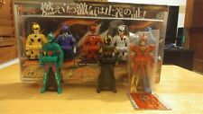 Gekiranger Ranger Key Set Power Rangers Jungle Fury Super Sentai Gokaiger New!