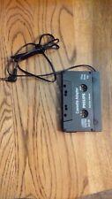 CD Cassette Adapter  Car Portable  Philips 34126