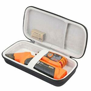 Klein AC Circuit Breaker Finder Integrated GFCI Outlet Tester's Hard Travel Case