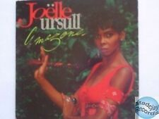"JOELLE URSULL AMAZON CD SINGLE 8cm 3"" inch"
