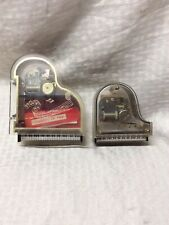 Vintage Japan Music Boxes Working 🎼Chariots Of Fire