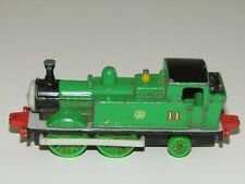 ERTL Thomas the Tank Engine metal toy train - OLIVER 11 - used /TTE25