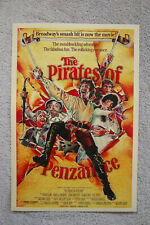 The Pirates of Penzance Lobby Card Movie Poster Kevin Kline