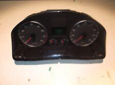 VW VOLKSWAGEN JETTA / GOLF MK5 CLOCKS SPEEDO DIALS 1k0 920 963c