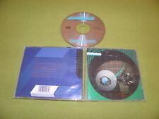 "Black Dog - Temple Of Transparent Balls - RARE Original 1993 UK ""GPR CD::1"" IDM"