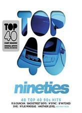 TOP 40 - NINETIES.