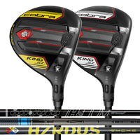 NEW 2020 COBRA SPEEDZONE FAIRWAY WOOD - Pick Your Color, Loft, Flex and Shaft