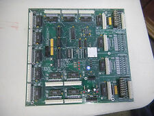 lazer tron  mpu pcb board    ARCADE GAME PART S308-4