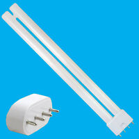 36W 2G11 415mm 4 Pin, BELL BLL/PLL Linear CFL Low Energy Light Bulb, CFL PL Lamp