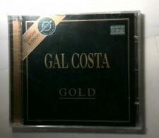 Gal Costa Gold [New CD]