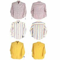 ROCA WEAR LONG SLEEVES MEN'S SHIRT, ASSORTED COLORS, LIMITED SIZES