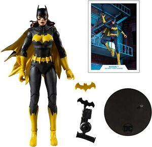 McFarlane Toys DC Multiverse Batgirl from Batman Three Jokers PRESALE NOV/DEC