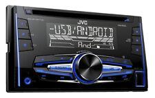 Autoradios mit AUX Eingang 2-DIN für Mercedes-Benz