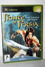 PRINCE OF PERSIA THE SAND OF TIME GIOCO USATO OTTIMO XBOX ITA RETROCOMPATILE GS1